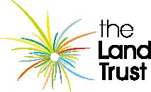 The Land Trust logo