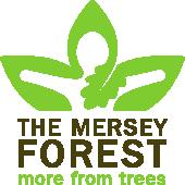 Mersey Forest logo